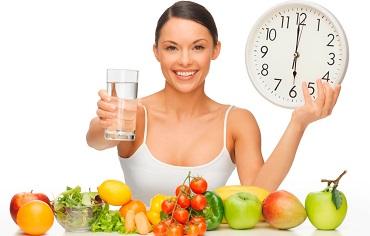 Hábitos saludables para una mejor vida