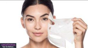 Beneficios de la clara de huevo para la cara