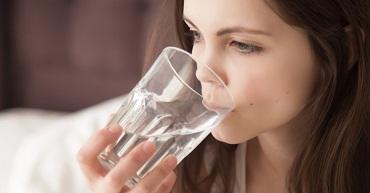como saber si estamos deshidratados