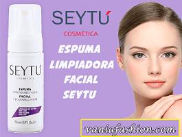 Beneficios de la Espuma Limpiadora Facial SEYTU
