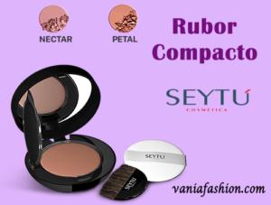 RUBOR COMPACTO SEYTU