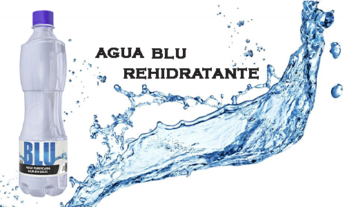 Beneficios del Agua Blu de Omnilife