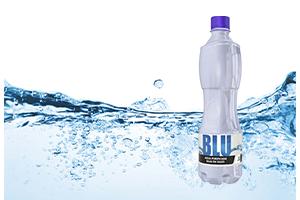 agua blu de omnilife